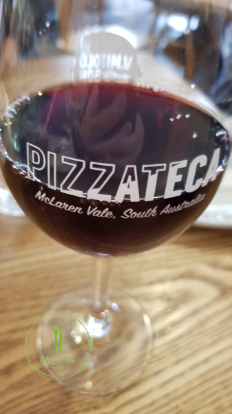 Pizzateca - Kept Simple and Kept Perfect.