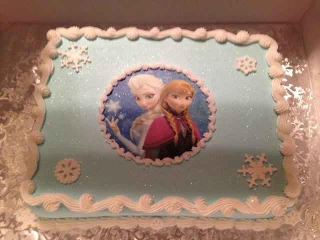 Frozen 7