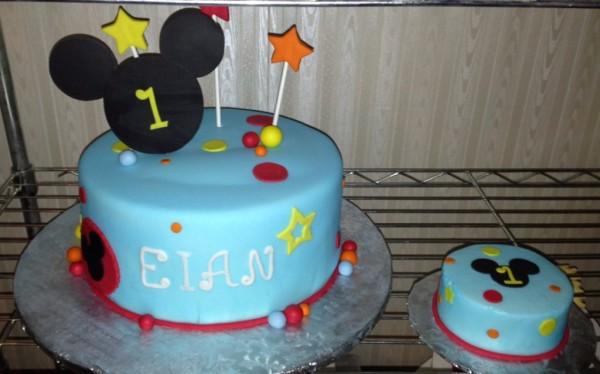 Mickey 5