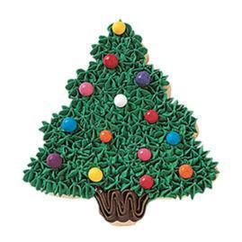 Tree Cookie