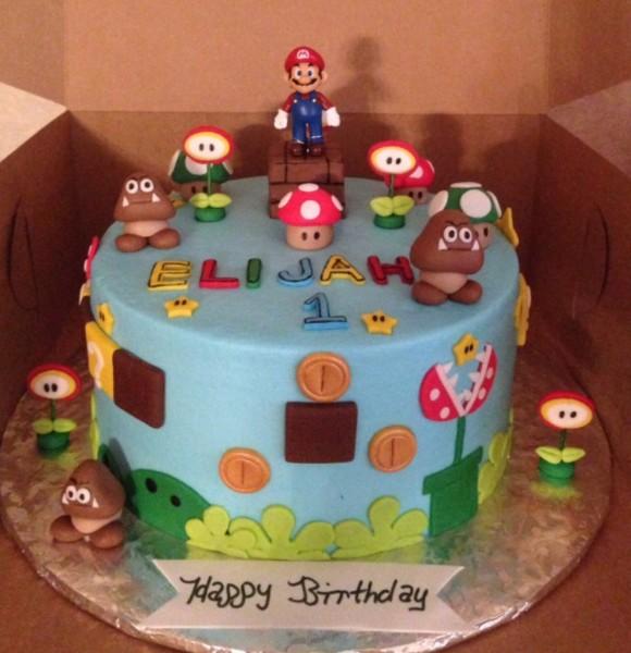 Mario 1