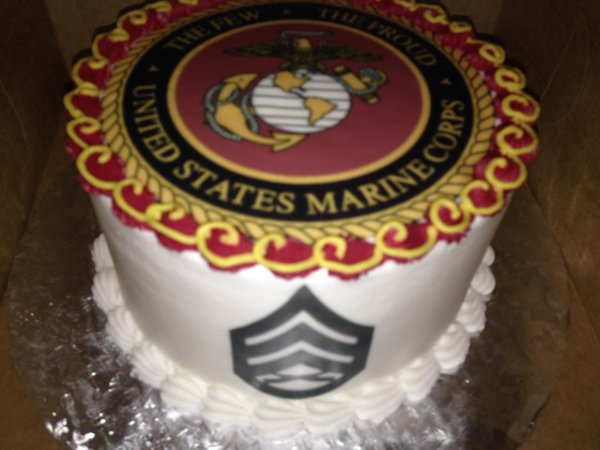 Marine Promotion 3