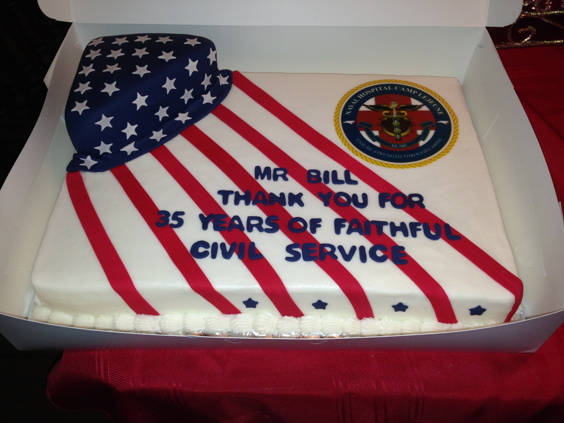 Civil Service Retirement