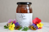 Nina's Bees Raw unfiltered floral honey from the gardens in Blue Mountains