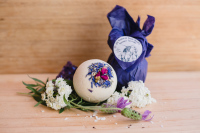 natural, children safe, bath bomb, fizzy bath, spa, lavender