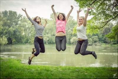 4 Guaranteed ways to make you jump for Joy