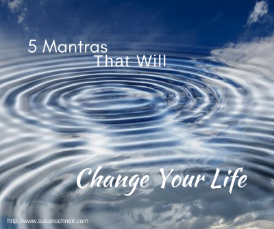 5 Mantras That Will Change Your Life