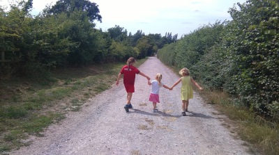 10 Cheap activities to do with the Children this summer?
