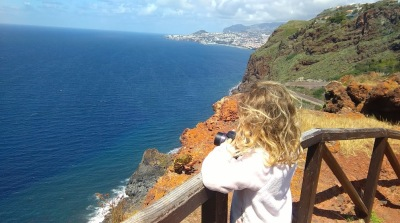 Madeira is a great Family holiday destination