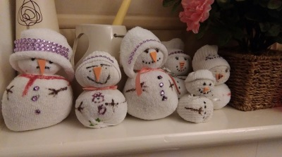 Children's Christmas Craft Ideas