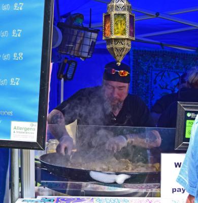 Eat Taunton Food Festival