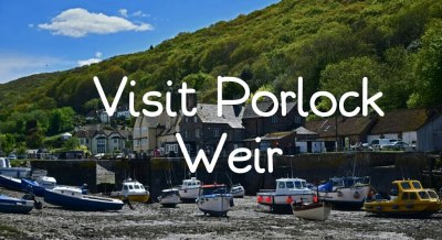 Why you should visit Porlock Weir