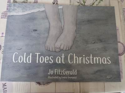 'Cold Toes at Christmas' Book Review