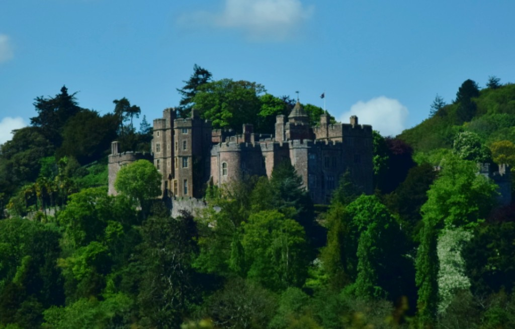 Why you have to visit Dunster in Somerset