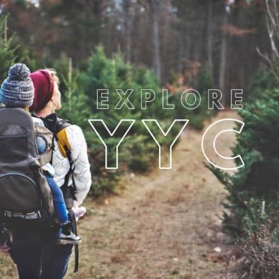 Explore YYC