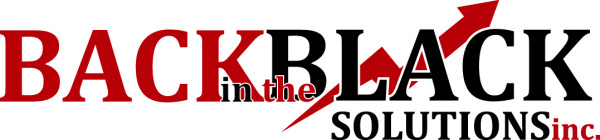 Back in the Black Solution, Inc.