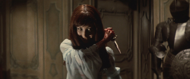 Day 15 - The Vampire Doll (1970)