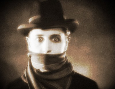 Hitchcock Journey - The Lodger (1927)