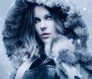 Dread Media - Underworld: Blood Wars (2017)
