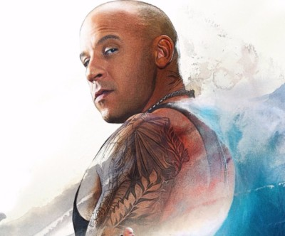 Boom Howdy - xXx: Return of Xander Cage (2017)