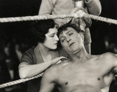 Hitchcock Journey - The Ring (1927)