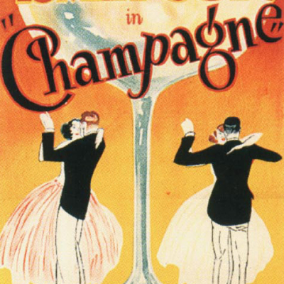 Hitchcock Journey - Champagne (1928)