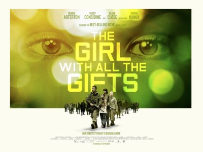 Dread Media - The Girl with All the Gifts (2016)