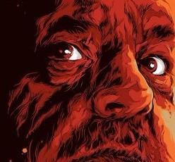 Dread Media - The Devil's Candy (2015)