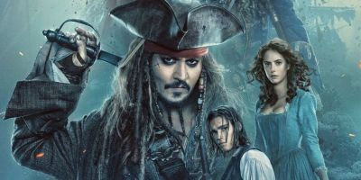 Boom Howdy - Pirates of the Caribbean: Dead Men Tell No Tales (2017)