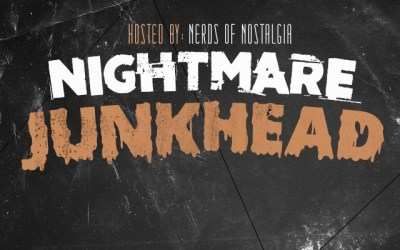 Nightmare Junkhead - March Madness 1977