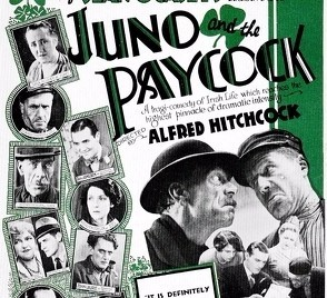 Hitchcock Journey - Juno and the Paycock (1930)