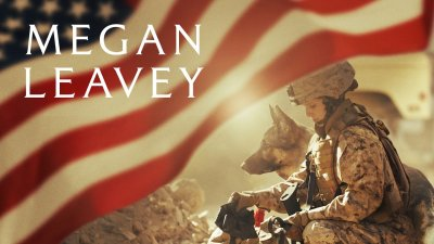 Boom Howdy - Megan Leavey (2017)