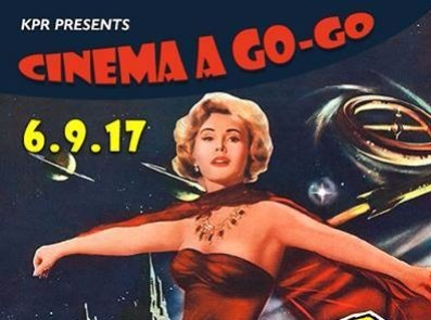 Cinema a Go-Go an Intergalactic Hit with Audiences