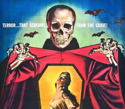 Sci-Fi Horrorfest - The Undead (1957)