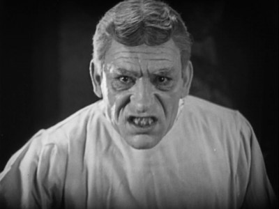 Countdown to Halloween Day 1 - The Monster (1925)