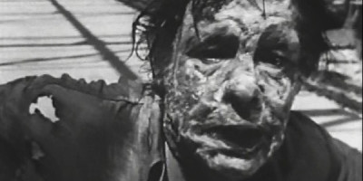 Countdown to Halloween Day 8 - The Indestructible Man (1956)