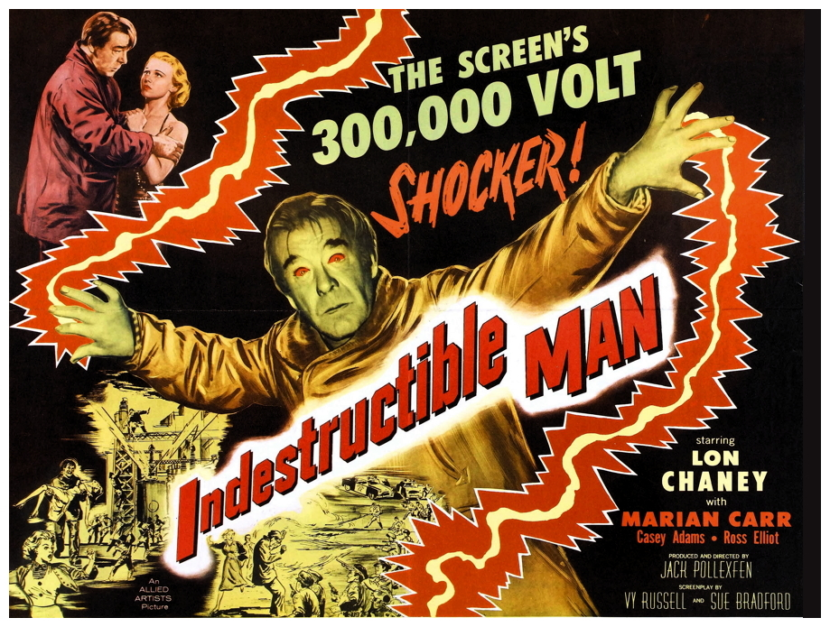 Indestructible-Man-poster
