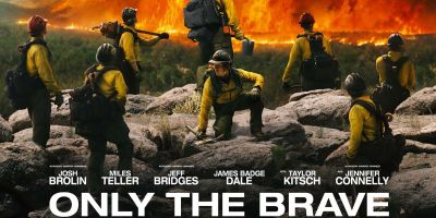 Boom Howdy - Only The Brave (2017)