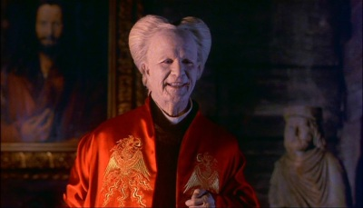 Countdown to Halloween Day 23 - Bram Stoker's Dracula (1992)