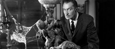 Countdown to Halloween Day 31 - House on Haunted Hill (1959)