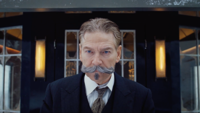 Boom Howdy - Murder on the Orient Express (2017)