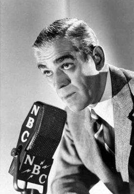 Boris Karloff and the Theatre of the Mind