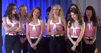 Boom Howdy - Pitch Perfect 3 (2017)