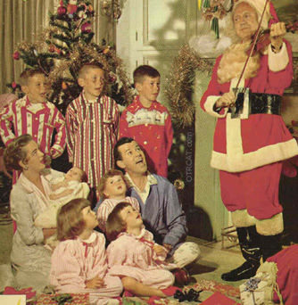 Countdown to Christmas - Old Time Radio Classics