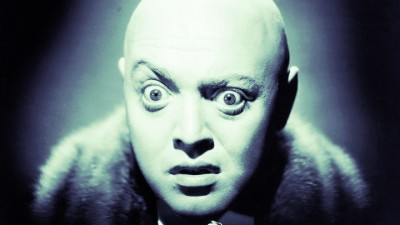 Classic Horrors Club Podcast - What's Your Story, Peter Lorre?