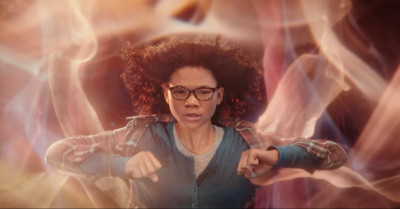 Boom Howdy - A Wrinkle in Time (2018)