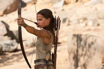 Boom Howdy - Tomb Raider (2018)