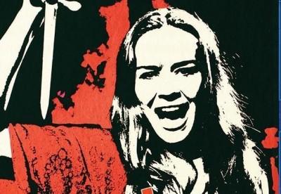 Dread Media - Blood Spattered Bride (1974)