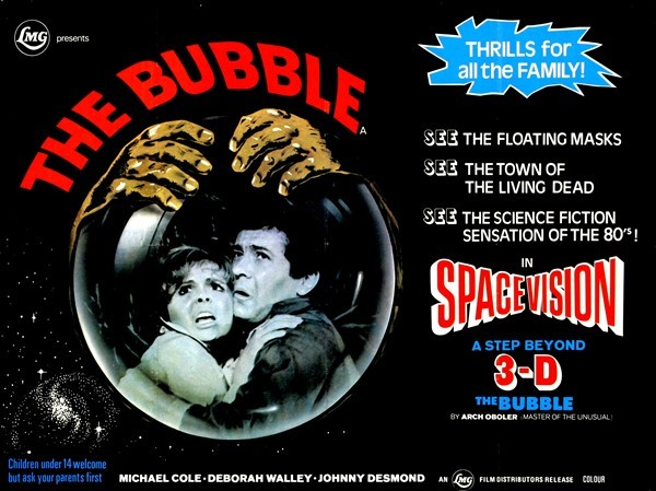 The_Bubble_British_Poster