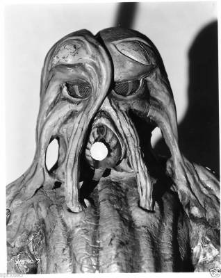 Sci-Fi Horrorfest - I Married a Monster from Outer Space (1958)